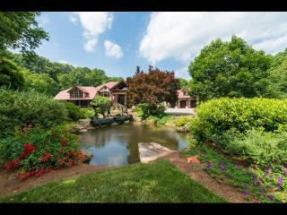 17.5 MILLION DOLLAR TANNERS MILL ESTATE - This is the Life!!!