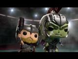 Marvel Collector Corps_ Thor Ragnarok Box Trailer!