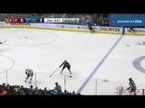 NHL 2017-18 RS Chicago Blackhawks vs St. Louis Blues