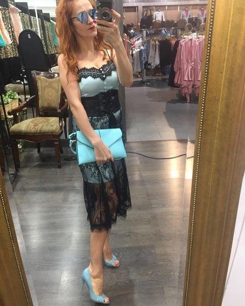 8 платьев, которые вы должны купить этой весной. Советы от журнала ELL