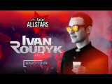 29.04 NEBAR ALL STARS IVAN ROUDYK (Moscow)