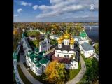 Кострома. Путешествия по России