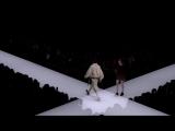 Backstage показа лучших дипломных коллекций программы «Дизайн одежды» на Mercedes-Benz Fashion Week Russia 2017