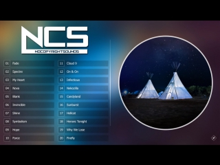 Top 30 NoCopyRightSounds | Best of NCS | 2H NoCopyRightSounds | NCS : The Best of all time
