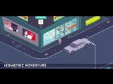 Maddyson представил трейлер своей новой игры - Ртутный Человек