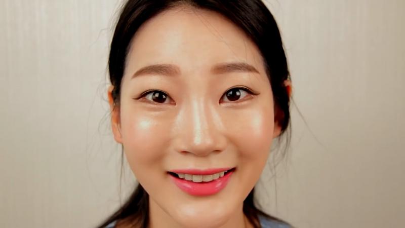 Как я оформляю брови ♥ Идеальные корейские брови, оформление || Korean Eyebrow (Корея/Korea)