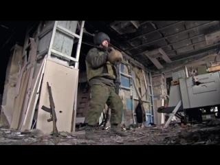Донецк. 17 января, 2015. ДАП. Первые дни после освобождения.