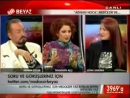 SN ADNAN OKTAR NAGEHAN ALÇI MED CEZİR PROGRAMI BEYAZ TV 16 11 2011