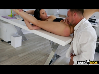 [BangBros] Rachel Starr (Gets Railed by Her Boss)(13.11.2017)