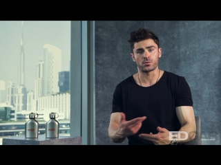 EXCLUSIVE- Meet Zac Efron, our May 2017 cover star Edgar Magazine - YouTube