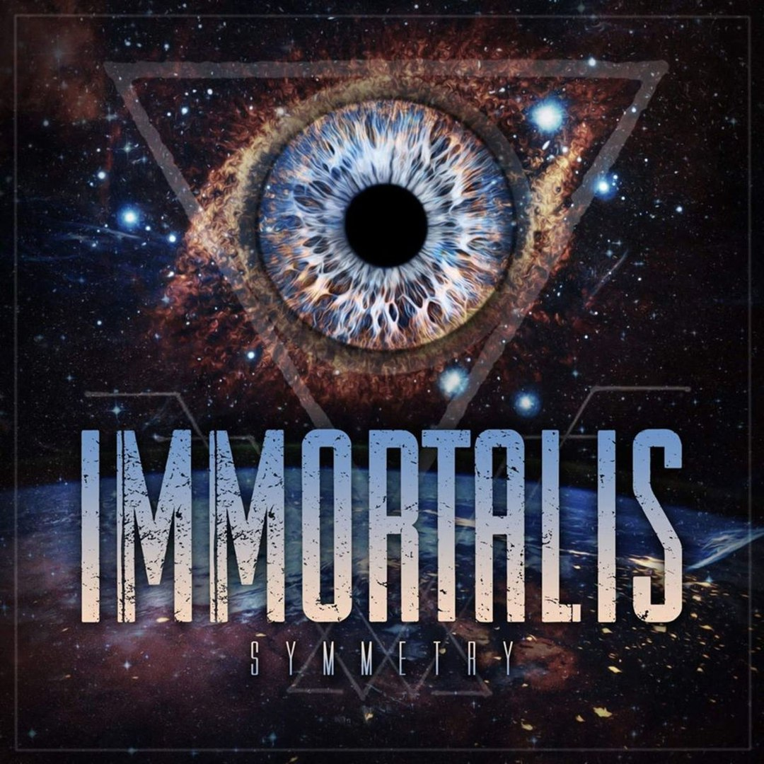 Immortalis - Symmetry (2017)