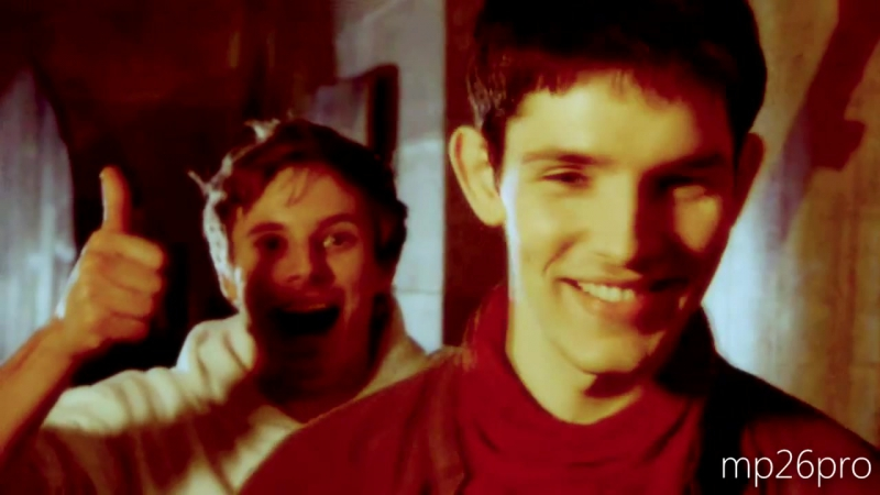Merlin Cast - Goodbye and Thank You
