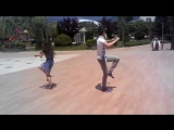 ?Cant stop the feeling - Justin Timberlake  Dance  Azerbaijan  ismailli?