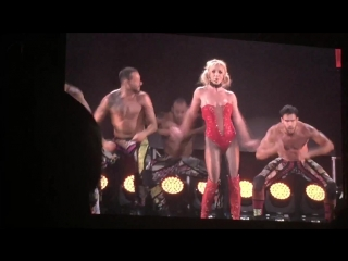 2017.6.10 Seoul Britney Spears -Stronger Crazy
