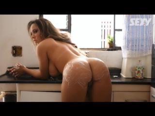 Sexy Brazilian Slut Mulher Melao Poses Nude | Brazilian Girls vk.com/braziliangirls
