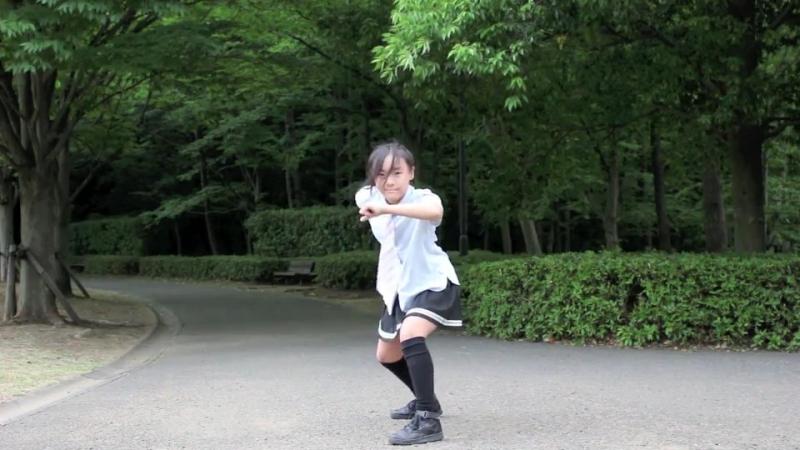 【ぽるし】拝啓ドッペルゲンガー 踊ってみた【オリジナル振り付け】 sm31379526