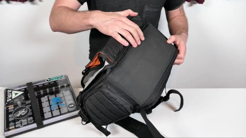 Roundup Revew Bags For Mobile Producers
