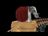 Плоская Земля. 8 Слонов. Махабхарата 1-22
