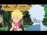 Боруто 5 серия (Rain.Death) / Boruto: Naruto Next Generations 05 русская озвучка