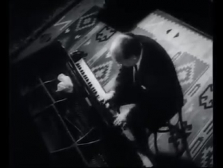 Ф. Шопен. Этюд op. 10 №4 - Святослав Рихтер (фортепиано)