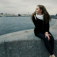 Дашка Петрова