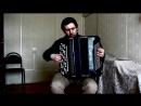 Дмитрий Андреев- В Черников- Импровизация на тему песни Б Мокроусова Одинокая гармонь