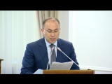 Об обеспечении граждан высокоскоростным Интернетом (Даурен  Абаев)
