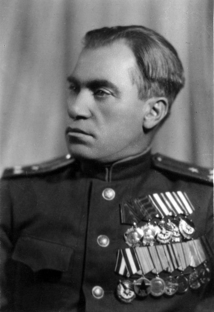 2 августа 1900 года в селе Войново ныне Болховского района Орловской области род...