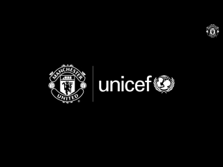 Go behind the scenes at #united4unicef with the players