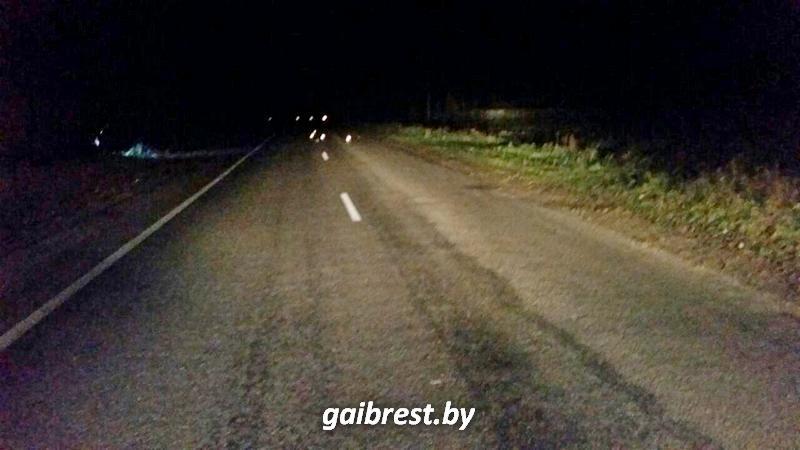 Пьяный водитель насмерть сбил мужчину и скрылся с места ДТП