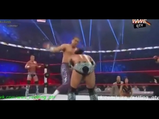 [WWE QTV]Cамці Савців.PPV.[No Way Out[2012]The Prime Time Players мы Primo Epico The Usos and Kidd and Gabriel/wwe_restling_qtv