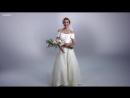 Как менялась мода свадебного платья за последние 100 лет