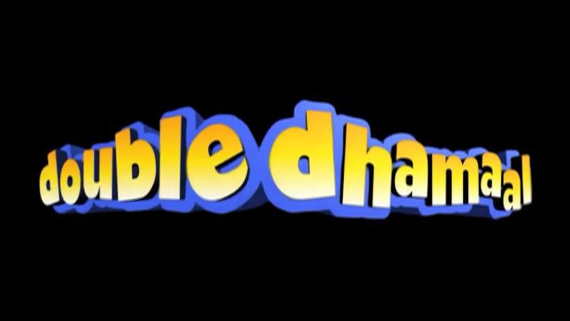 Трейлер Фильма: Двойная Забава / Double Dhamaal (2011)