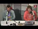 Ватерполисты Дмитрий Антипов и Сергей Лисунов на Спорт FM