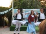 Греция 2008 - национальные танцы и музыка (с греческого вечера в отеле)