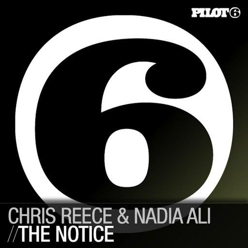 Nadia Ali альбом The Notice