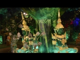 Рай в представлении буддистов.