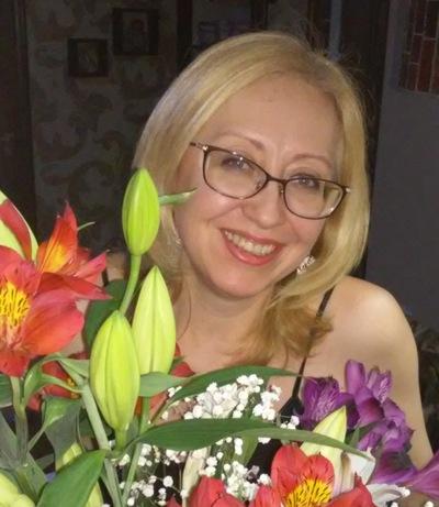 Наталия Шахлина