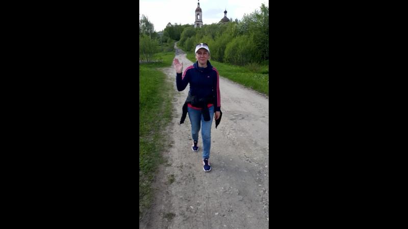Хорошо в деревне летом))