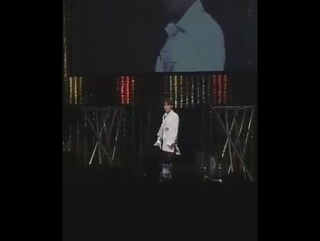 [FANCAM] 170928 #INFINITE Sunggyu Mini Live & Fanmeeting Tokyo Day 1 (cr: douerky)