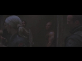 Pam Grier - Ghosts of Mars 2001 Eng