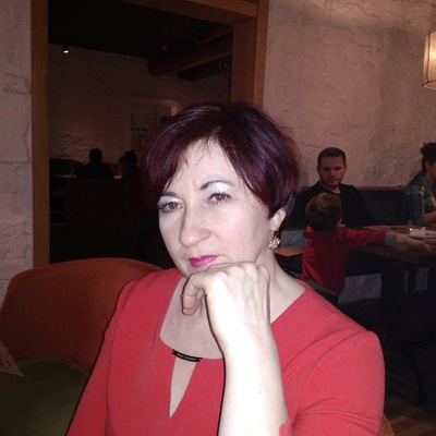 Лена Ульянченко