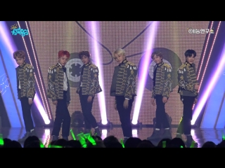 [fancam] 170218 NCT DREAM - My First and Last @ Music Core