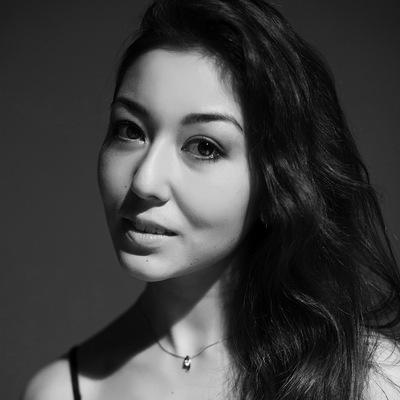 Елена Шакирова
