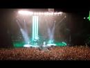 Imagine Dragons- Radioactive (Live, С-Пб, Ледовый дворец, 16.07.2017)