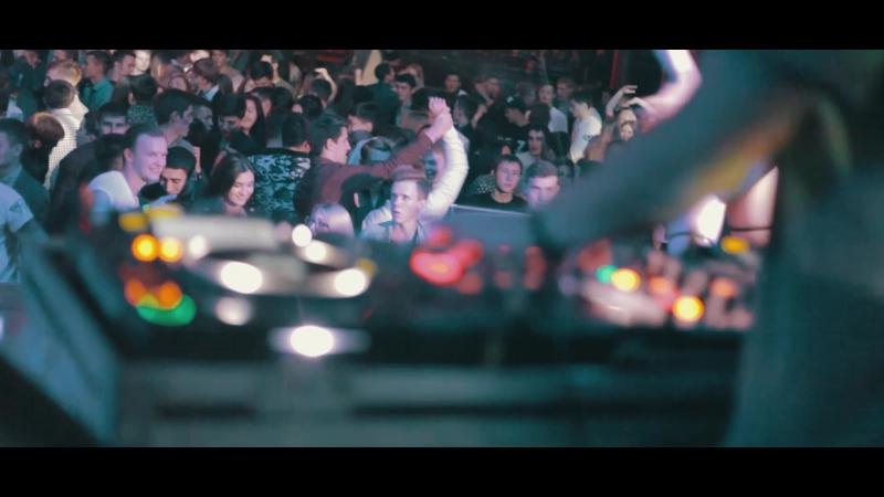 DJ ELMY / Огни Уфы / After Movie AERODANCE 23.09.2017