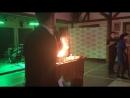 Кулинарное шоу с поваром Владимиром и ведущим Дмитрием Радченко