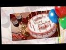 ★Поздравление★ - Папа и его сын Никита классно поют с днем рождения мама!Лучший