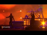 Linkin Park - Burn It Down (Rock am Ring 2012)
