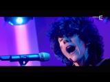 певица, автор-исполнитель LP (Laura Pergolizzi)  Lost On You   06 02 2017 Live телешоу C